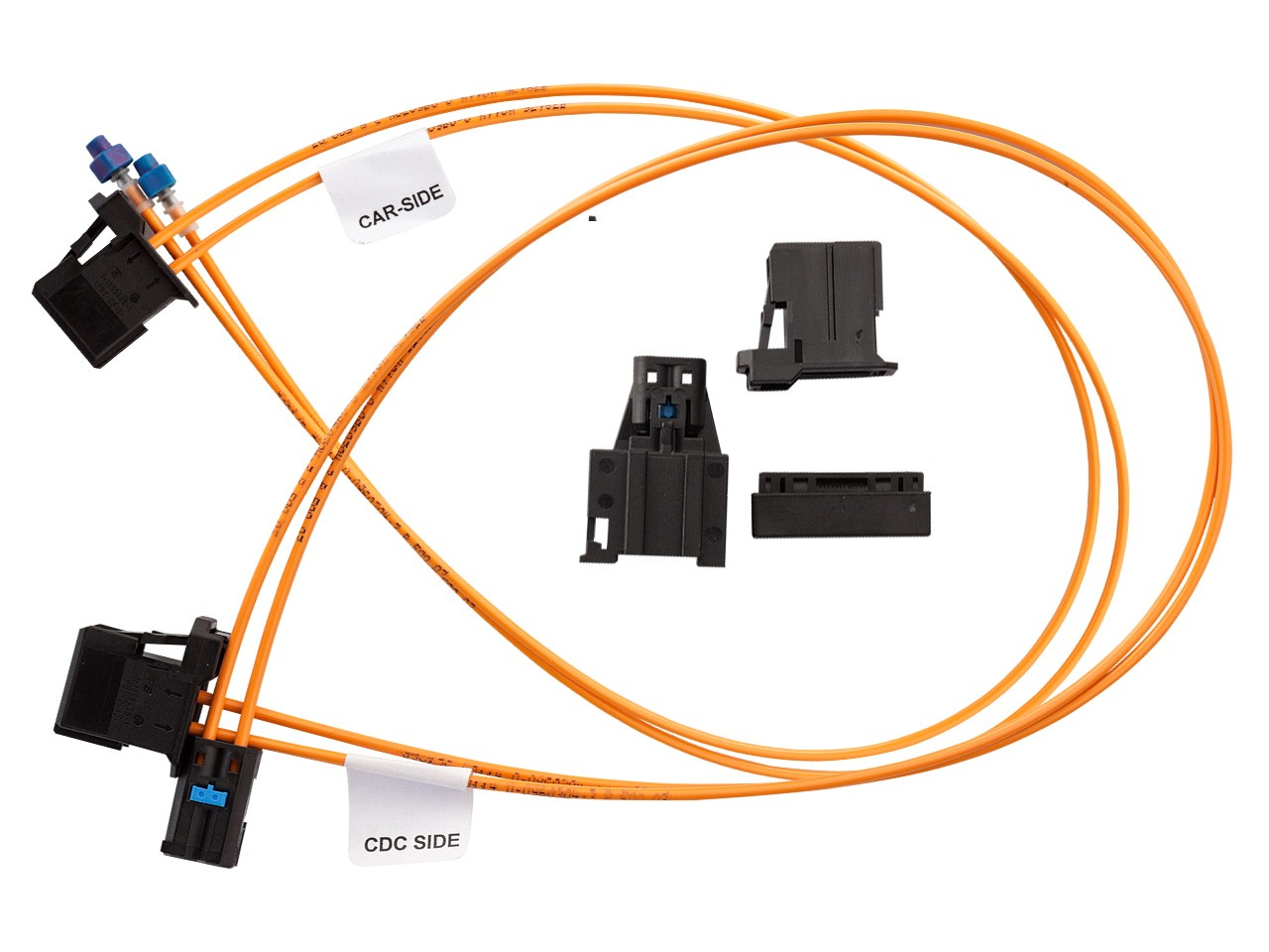 Optical Connection Kit For Gateway 500 Series Fiber Optic Wiring Diagram
